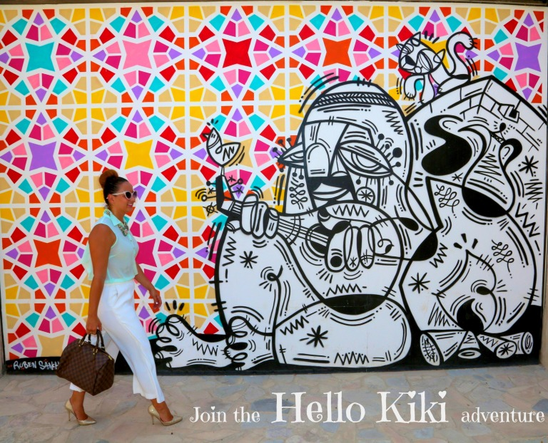 Join the Hello Kiki adventure