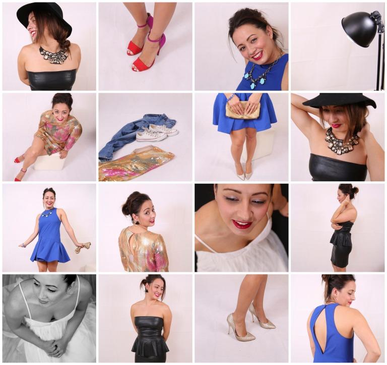 Fashion outfits by Hello Kiki