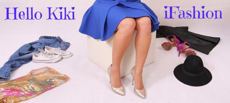 Hello Kiki iFashion