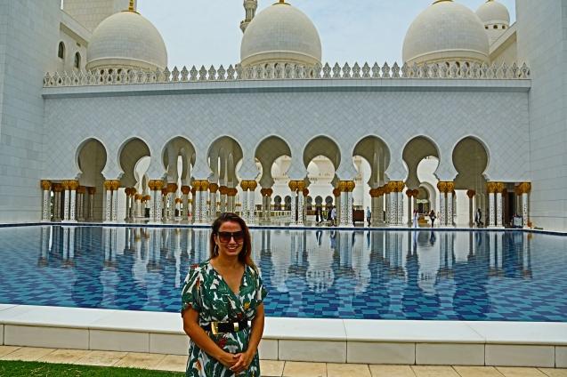 Hello Kiki in Abu Dhabi