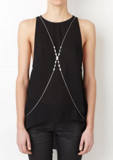 Sass & bide necklace
