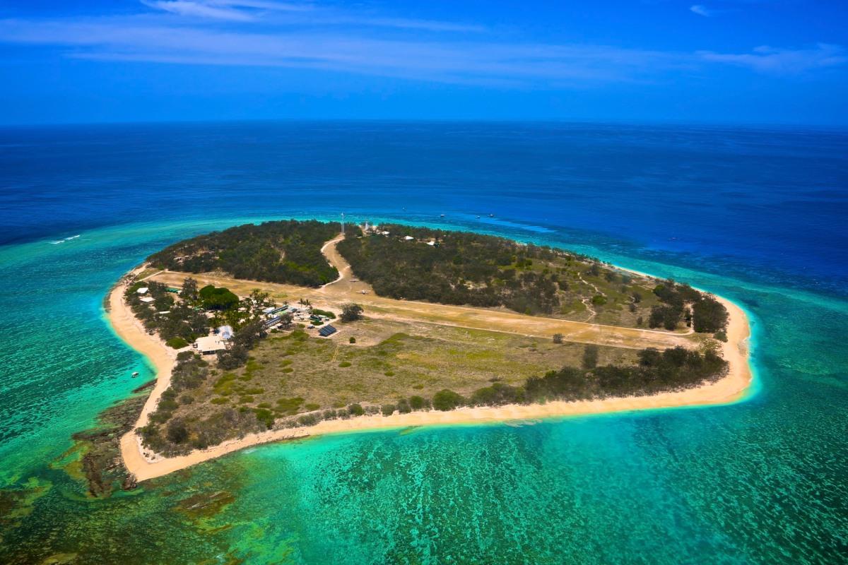 Lady Elliot Island Resort