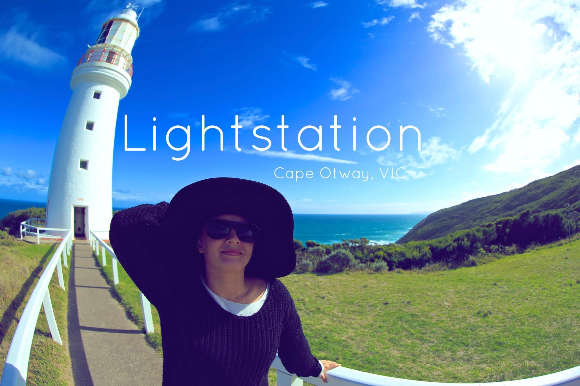 Cape Otway Lightsation