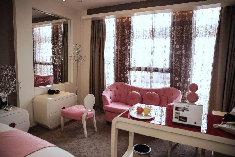 Grand Metro Park Hotel-7