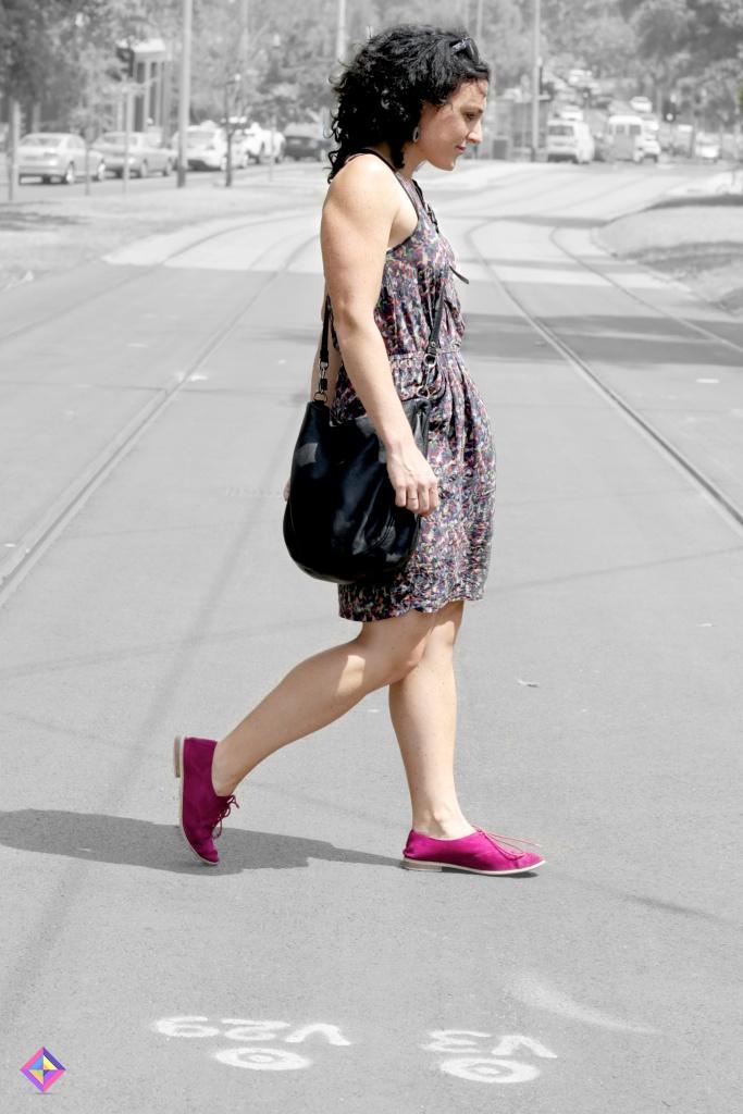 Melbourne Street Fashion (1)