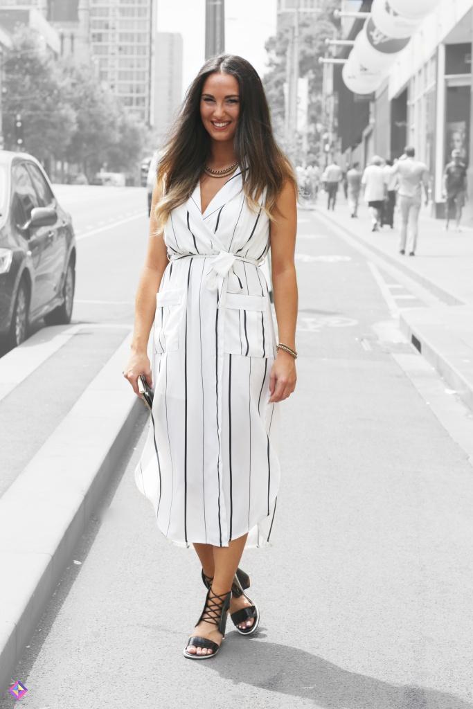 Melbourne Street Fashion