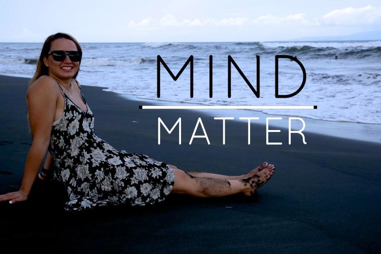 Mind over matter Hello Kiki