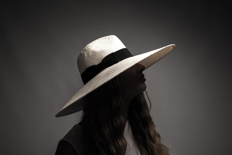 Ace of Something hat