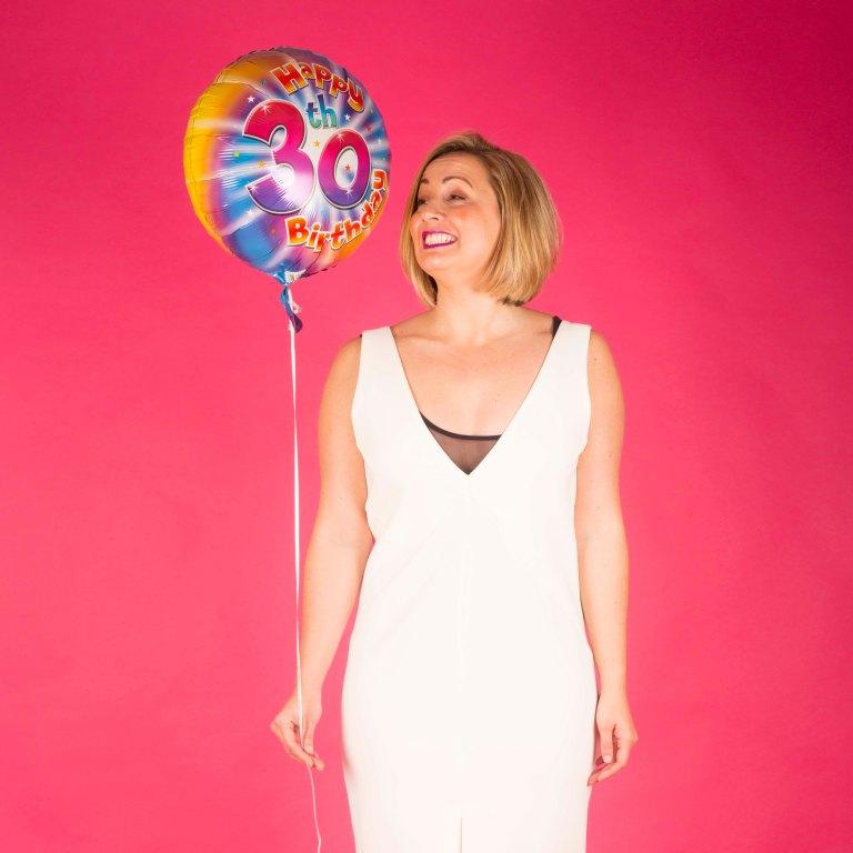Hello Kiki Photos, 30th birthday, Kimberley WIlliams