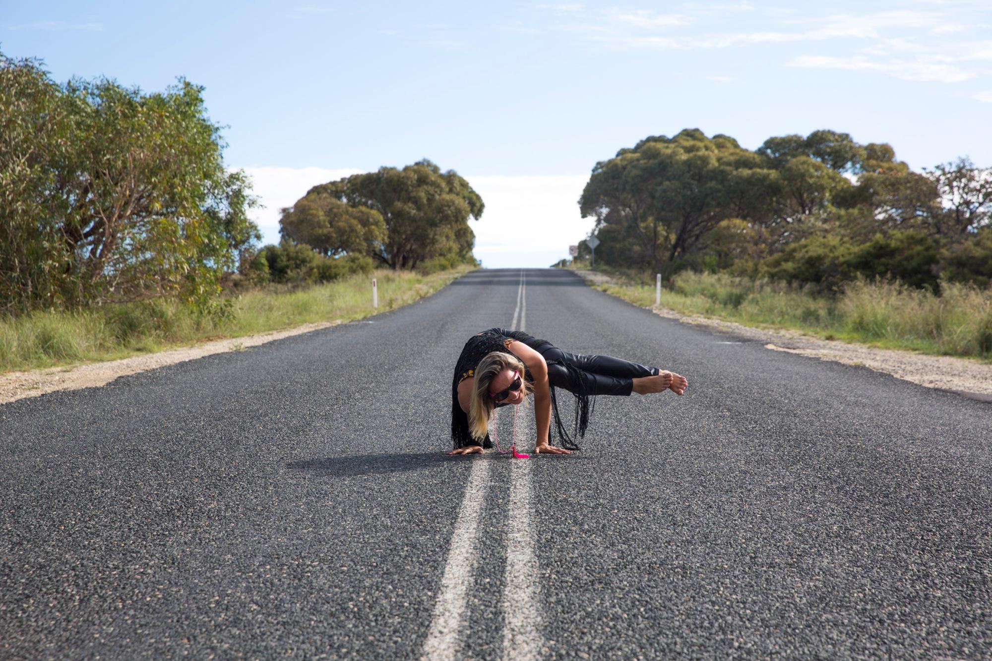 Yogi Kim, YOtoGrAphy, Perth, Yoga